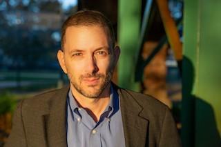 photo of Adam Sobel