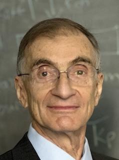 photo of Joel E. Cohen