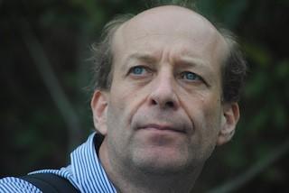 photo of Alexander van Geen