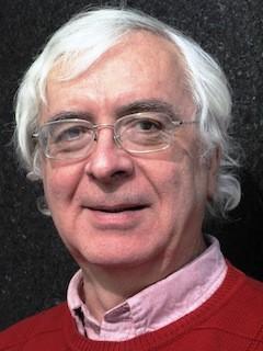 photo of David Walker