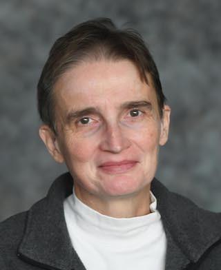 photo of Susanne M. Straub