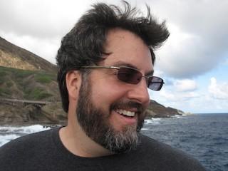 photo of Christopher J. Zappa