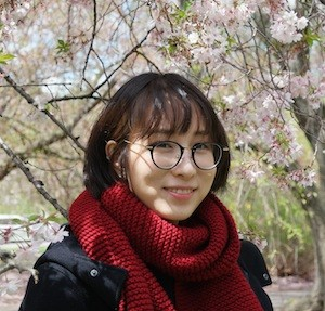 photo of Joohee Kim