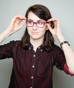 photo of Miriam Nielsen