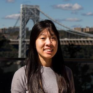 photo of Caroline Juang