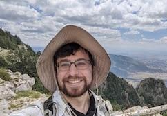 photo of Julian J. Spergel