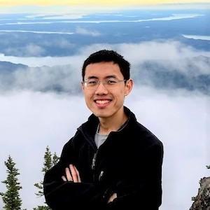 photo of Benjamin Yang