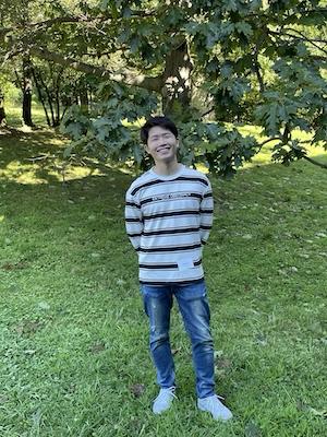 photo of Jae Won Lee