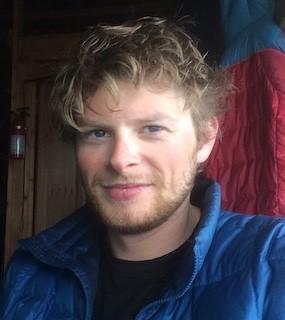 photo of Jonny Kingslake