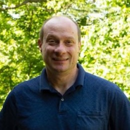 photo of Mike Kaplan